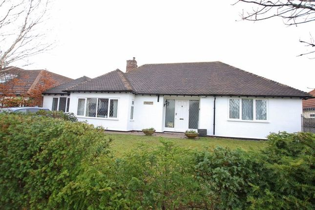 Exterior of Border Road, Heswall, Wirral CH60