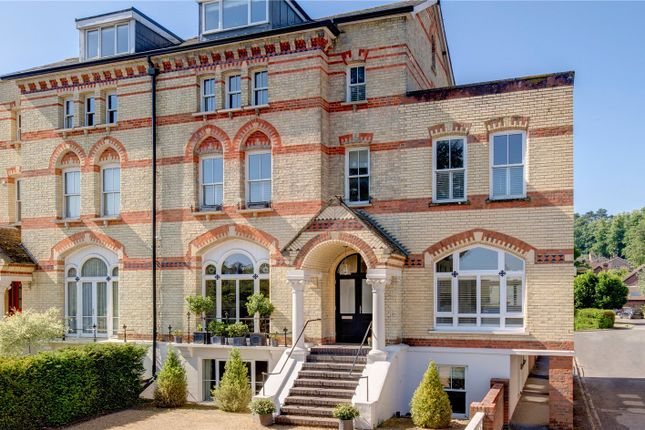 Thumbnail Semi-detached house for sale in Fairmile, Henley-On-Thames, Oxfordshire