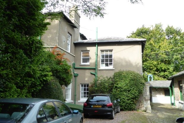 Thumbnail Flat to rent in Gloucester Road, Rudgeway, Bristol