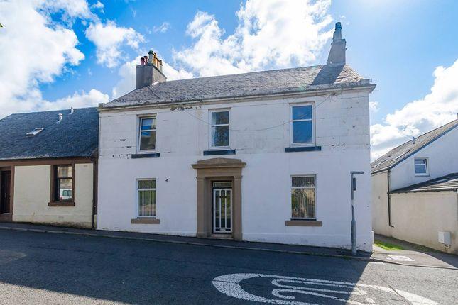 Thumbnail Flat for sale in Garnock Street, Dalry, North Ayrshire