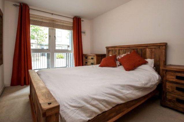 Bedroom of Bradfield Close, Woking, Surrey GU22