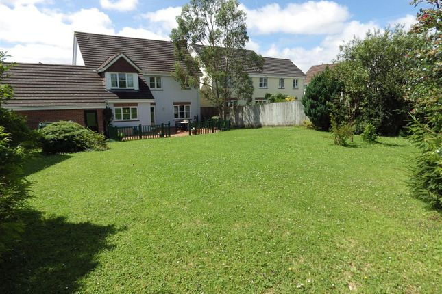 Property To Rent In Holsworthy