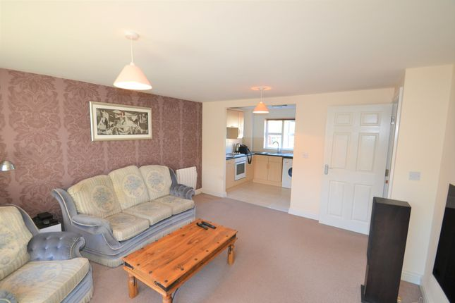 Thumbnail Flat to rent in St Johns Court, Chorley Road, Westhoughton