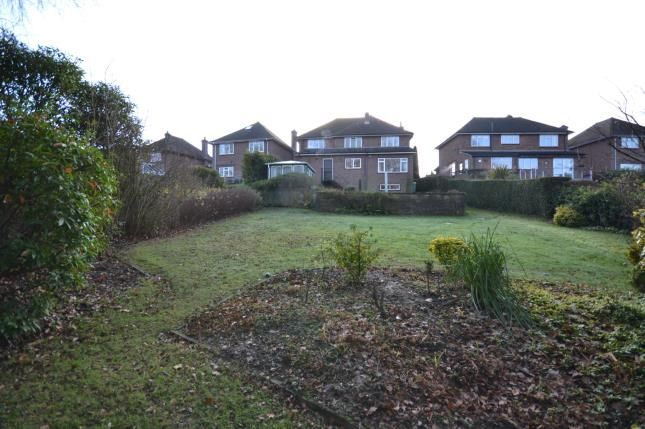 Thumbnail Detached house for sale in Brian Crescent, Tunbridge Wells, Kent