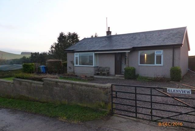 Thumbnail Cottage to rent in Elsrickle, Biggar