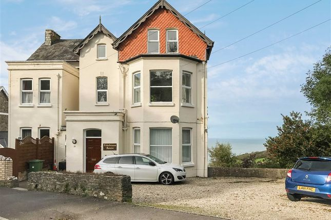 Thumbnail Detached House For Sale In Crofts Lea Park Ilfracombe