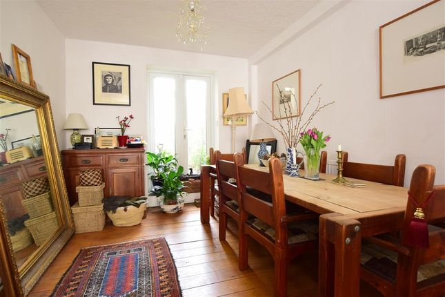 Dining Area of Temple Street, Brighton, East Sussex BN1