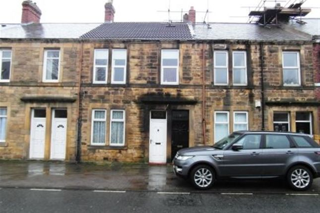 Thumbnail Flat to rent in Old Durham Road, Gateshead