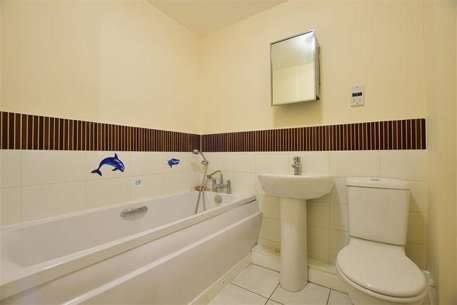 Bathroom of Herent Drive, Clayhall, Ilford, Essex IG5