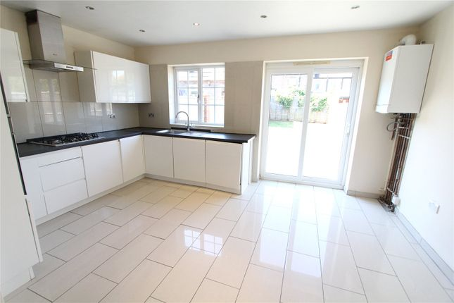Thumbnail Terraced house to rent in Eastcote Road, Harrow, Greater London
