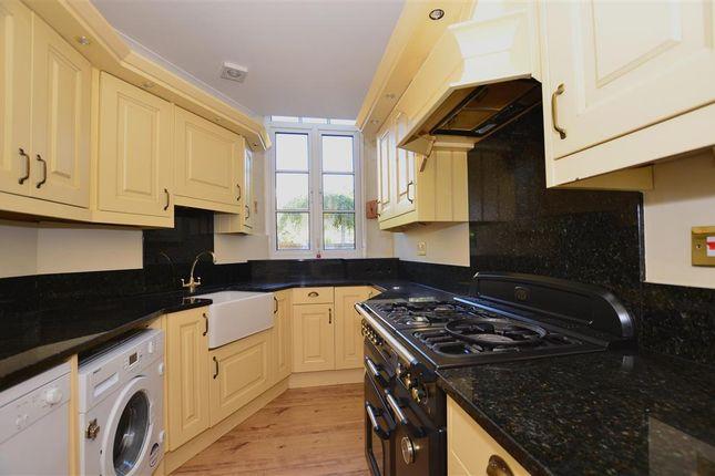 Thumbnail End terrace house for sale in Lower Road, Teynham, Sittingbourne, Kent