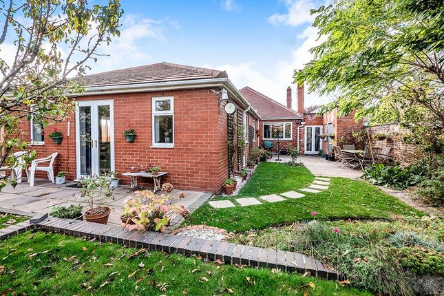 Thumbnail Bungalow for sale in Hull Road, Withernsea