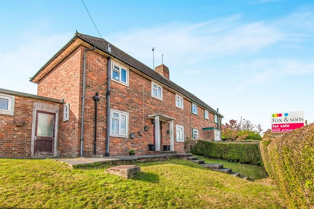 3 bed semi-detached house for sale in Auckland Drive, Brighton