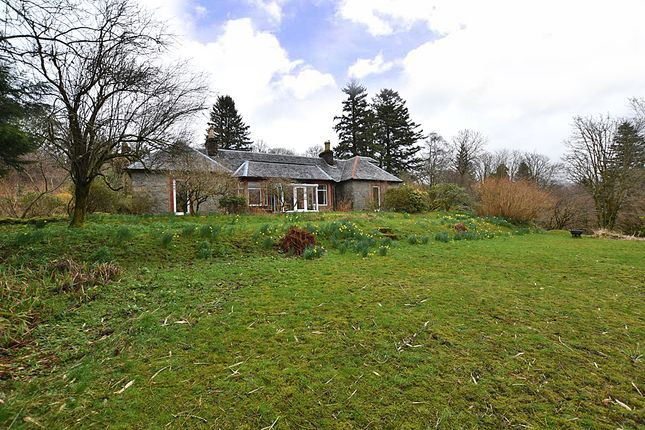 Thumbnail Detached house for sale in Strontian, Acharacle