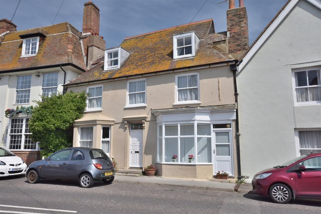 Thumbnail Terraced house for sale in Steyne Road, Seaford