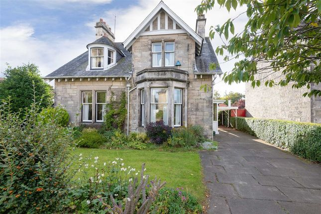 Thumbnail Detached house for sale in Hepburn Gardens, St. Andrews