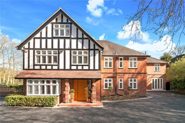Thumbnail Property to rent in The Garth, Hampstead Lane, London