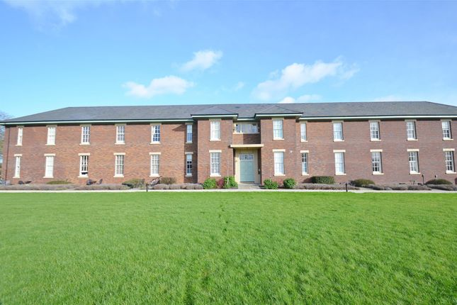 1 bed flat for sale in The Parade, Caversfield, Bicester