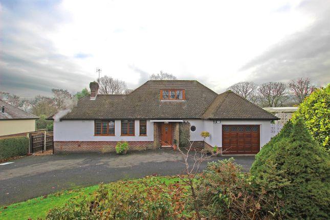 Thumbnail Detached house for sale in Hawkshaw Avenue, Darwen