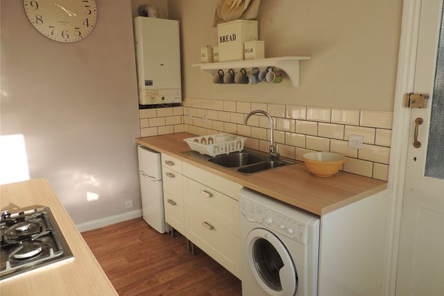 Thumbnail Flat to rent in Aberdeen Road, Croydon