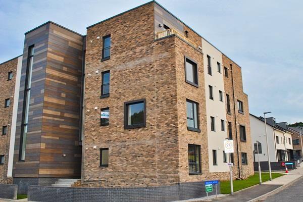 2 bed flat to rent in 106 Goodhope Park, Porter House, Bucksburn