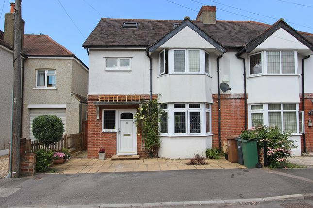 Semi-detached house for sale in Diceland Road, Banstead