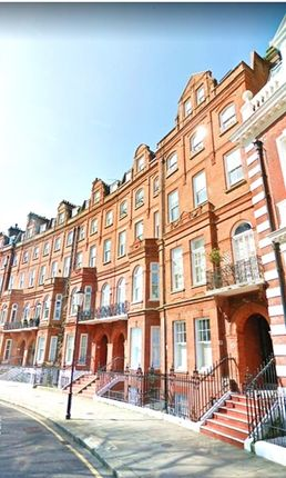 Thumbnail Flat to rent in Lennox Gardens, London