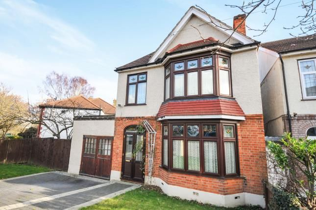 Thumbnail Detached house for sale in Polsted Road, Catford, .