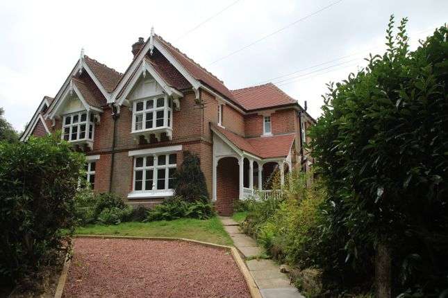 Thumbnail Property to rent in Highbrook Lane, West Hoathly, East Grinstead