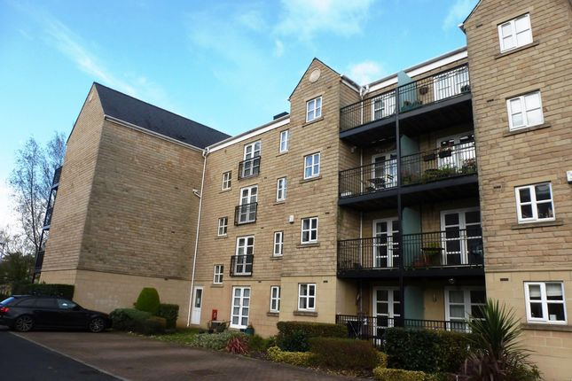 Thumbnail Flat to rent in Chapel Lane, Sowerby Bridge