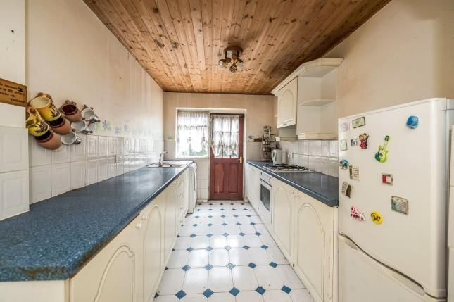 Kitchen 2 of Buckingham Close, Bootle, Merseyside L30