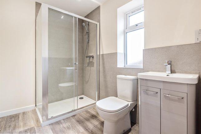 Bed 2 En-Suite of Hawthorn Road, Cherry Willingham, Lincoln LN3