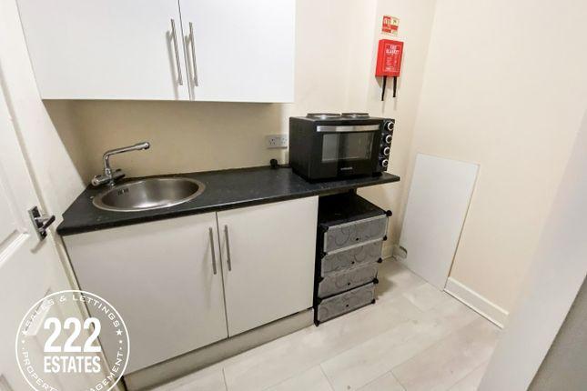 Studio to rent in Arpley Street, Warrington WA1