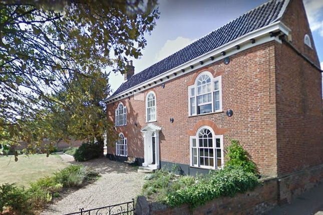 2 bed flat for sale in Flat, The Limes, The Street, Acle, Norwich NR13