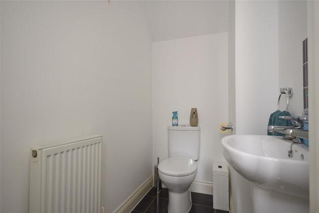 Cloakroom of Clearwell Gardens, Cheltenham GL52