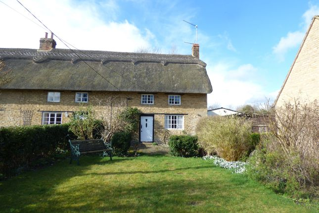 Thumbnail Property for sale in Barnwell, Peterborough