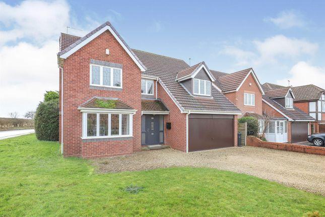 Thumbnail Detached house for sale in Redlake Drive, Stourbridge