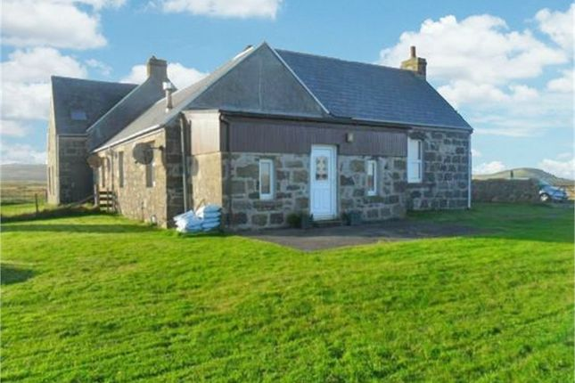 Thumbnail Semi-detached house for sale in Heylipol, Isle Of Tiree, Argyll And Bute