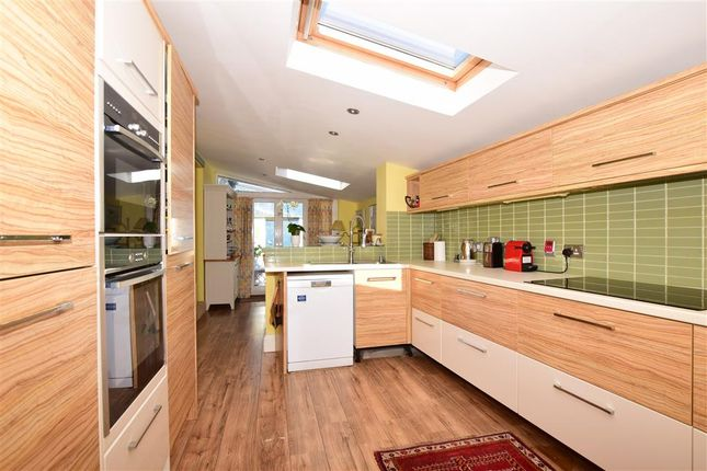 Kitchen Area of The Strand, Walmer, Deal, Kent CT14