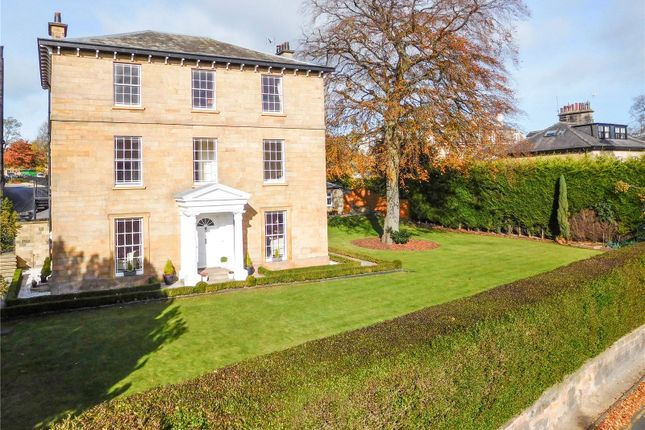 Thumbnail Detached house for sale in Swan Road, Harrogate, North Yorkshire