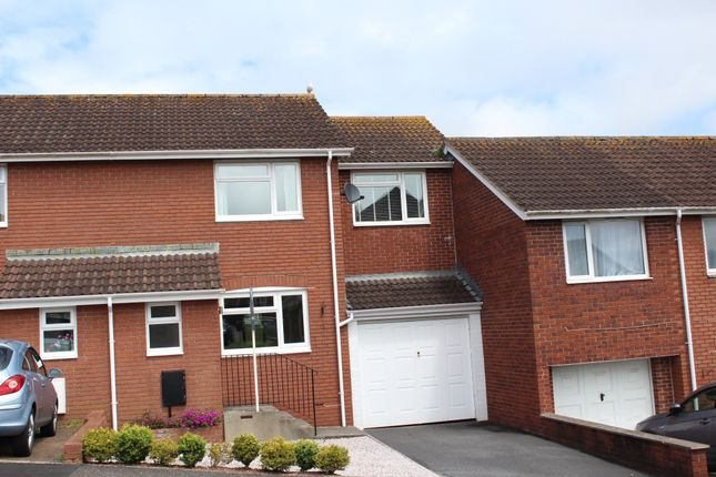 3 bed property to rent in Perros Close, Teignmouth TQ14