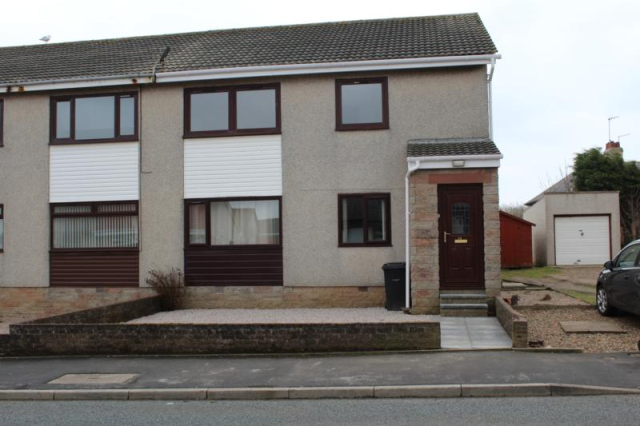 Thumbnail Flat to rent in Black Craig Road, Cruden Bay AB42,