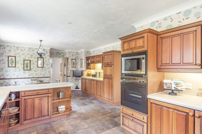 Kitchen of Hampers Lane, Storrington, Pulborough RH20