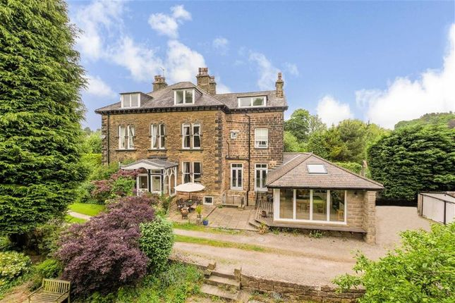 Thumbnail Semi-detached house for sale in Westminster Drive, Burn Bridge, North Yorkshire
