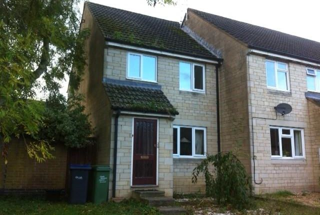 Thumbnail Property to rent in Charter Road, Chippenham