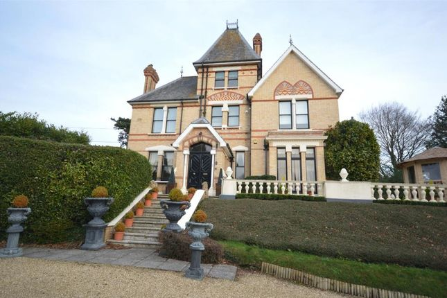 Thumbnail Maisonette for sale in Harpford House, Higher Way, Sidmouth, Devon