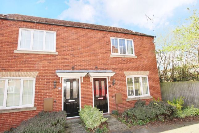 Thumbnail Semi-detached house to rent in Fieldfare Close, Bramcote, Nottingham