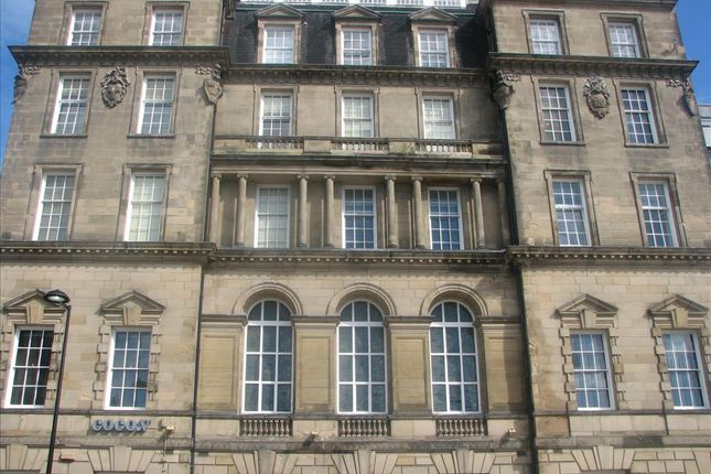 Thumbnail Flat for sale in Bewick Street, Newcastle Upon Tyne