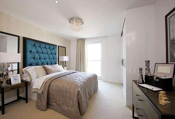 Thumbnail Town house for sale in Mary Rose Square, Marine Wharf, Surrey Quay, London