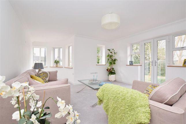 New Lounge/Diner of Chaldon Road, Caterham, Surrey CR3